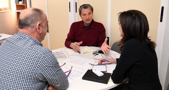 La Unitat de Prevenció Comunitària de Conductes Addictives de Paiporta programa les activitats anuals