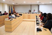 El Consell de la Dona de Paiporta propone feminizar los nombres de las calles de la localidad