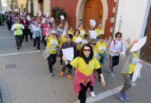 Paiporta celebrará el 8 de Marzo, Día de la Mujer