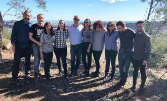La Diputació recupera la muntanya de la Rodana de Petrés