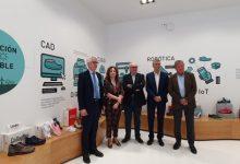 Economia finança amb 400.000 euros el primer demostrador Indústria 4.0 per al sector del calçat amb les tecnologies habilitadores més capdavanteres