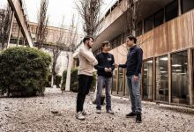 Francisco Coll exercirà de mentor de Fran Barajas