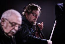 Gustavo Nardi & Friends porten un Beethoven de cambra insòlit a l'Almodí
