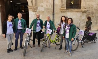 """""""Paraula de dona"""" és la nova campanya de promoció del valencià a l'hostaleria alzirenya"""