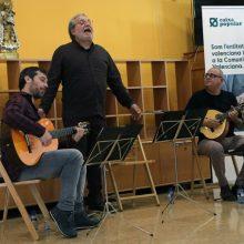 Tradició musical amb el festival Arrels de Torrent
