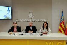 """Ribó: """"La Estrategia Urbana València 2030 tiene que ser transversal y con el mayor consenso posible"""""""