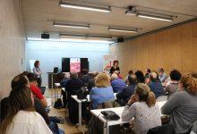 Quart de Poblet arranca el Plan de Formación para asociaciones de 2020