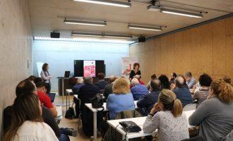 Quart de Poblet arranca el Pla de Formació per a associacions de 2020