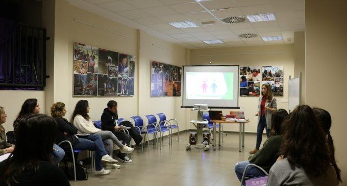 L'Ajuntament de Quart de Poblet forma al nou personal en igualtat i llenguatge inclusiu