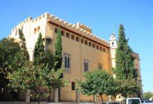 L'Ajuntament de Burjassot concedeix la Medalla d'Or de la Ciutat al Col·legi Major Sant Joan de Ribera