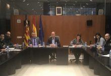 Massamagrell convoca la Junta de Seguridad y aprueba el convenio con el ministerio para casos de violencia machista