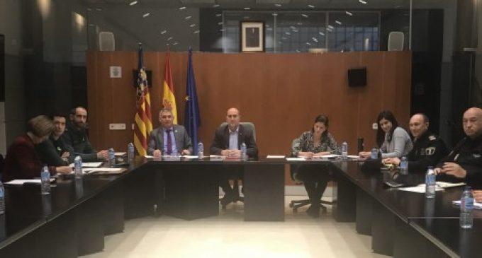 Massamagrell convoca la Junta de Seguretat i aprova el conveni amb el ministeri per a casos de violència masclista