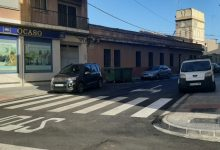 Finalizan las obras de reforma integral de la calle Juli Benlloch