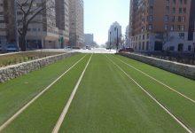 La Línia 10 de Metrovalencia segueix el seu curs: la seua obertura es preveu per a estiu de 2021