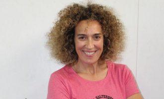Monica Carrió rebrà la Insígnia d'Igualtat 2020 d'Alzira
