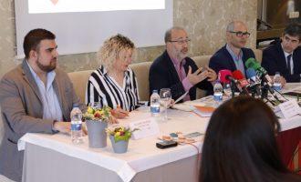 La visió social arriba a la XII Setmana de l'economia d'Alzira
