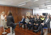 La Conselleria anuncia una futura Oficina de Atención a las Víctimas del Delito en Quart de Poblet