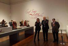 El Museu de Belles Arts inicia la seua temporada amb  'La matança dels innocents'