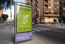 El pàrquing públic País Valencià de Mislata se'n puja al mòbil