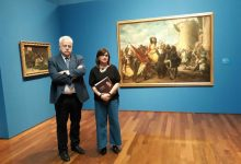 El Museo de Bellas Artes de València inaugura 'Ni clásicos ni modernos'