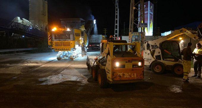 Quart de Poblet mejora la seguridad viaria y accesibilidad de la zona industrial