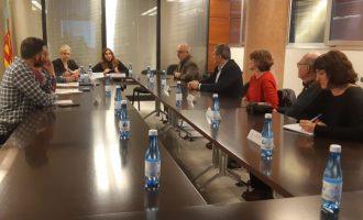 Sanitat presenta el Pla d'Atenció a Persones amb ELA