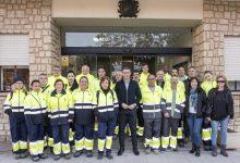 Almussafes suma 21 persones a la plantilla amb el Pla d'Ocupació Local