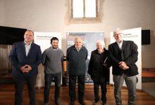 El Centre del Carme reflexiona sobre el futur dels drets humans amb l'expresident d'Uruguai José Mujica