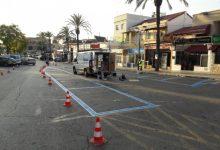 Paterna mejora la señalización de la plaza Puerta del Sol