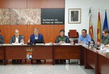 La Pobla de Vallbona reclama un nou institut a través d'Edificant