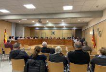 Alboraya aprueba importantes medidas sobre violencia de género, mejoras en el polígono y promoción del comercio local