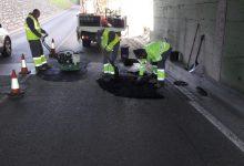 Paterna adequa les voreres de mig centenar de carrers durant l'últim mes