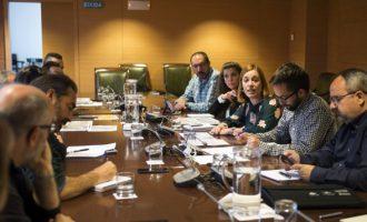 El Camí Natural del Xúquer pren forma de la mà de la Diputació de València