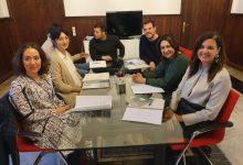 Calidad Democrática y el Ayuntamiento de València se coordinarán para poner en marcha el catálogo de Espacios e Itinerarios de la Memoria
