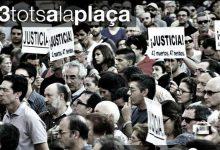 València dirá adiós a las concentraciones de las víctimas del metro el próximo 3 de marzo
