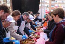 Torrent reparteix més de 2.000 degustacions de Rossejat per Sant Blai