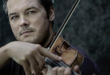 Vladim Repin debuta amb l'OV a Castelló amb el segon concert per a violí de Prokófiev