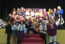 Paterna presenta un calendari protagonitzat per dones destacades del municipi