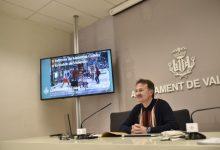 """València constata la seua """"cultura ciclista"""" amb un nou estudi anual"""