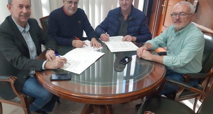 Albal, Beniparrell i Massanassa units per la protecció de la infància i la família