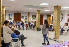 Charla sobre sexualidad femenina en Picassent