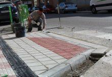 Almussafes avança en accessibilitat universal dels seus carrers
