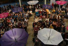 Aldaia presenta la programació d'Igualtat amb 'Avancem'