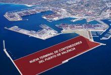 Un informe concluye que el proyecto de ampliación del Puerto de València aumentará la erosión de las playas del sur