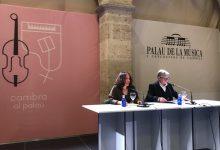 'Cambra al Palau' 2020 torna a València amb 33 concerts dedicats a Beethoven