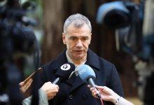"""Cantó (Cs) insta al PP a """"pedir perdón"""" tras las revelaciones del caso Erial y pide que se devuelva el """"dinero robado"""""""