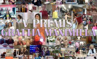 El V Premi Grattia Maximilla estarà dedicat a la dona en el comerç