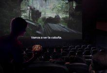 La Comunitat Valenciana, la cuarta con más cines adaptados a personas sordas y ciegas