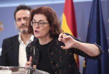 """Ciutadans porta la Llei de Funció Pública a Europa per """"possible violació de la lliure circulació de treballadors"""""""