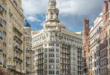 La Comissió Territorial d'Urbanisme de València aprova el Pla Especial de Ciutat Vella